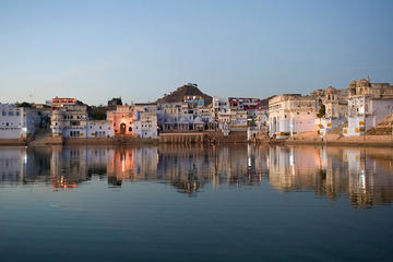 Same Day Full Day Excursion To Pushkar from Jaipur