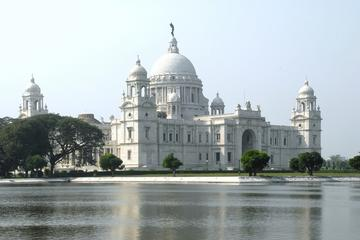 Summer Special Full Day Kolkata City Sightseeing with Tour Leader