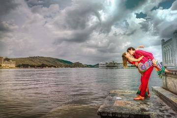 Udaipur Photography Tour with City...