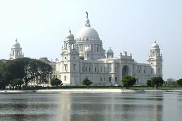 Victoria Memorial (Garden & Gallery) Admission Ticket with Optional Transfer