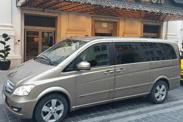 Budapest Private Transfer from or to Prague