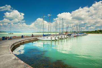 Private All Day Lake Balaton Tour from Budapest