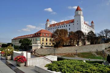 Private Bratislava Day Trip from Budapest