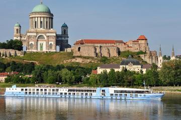 Tour privato giornaliero lungo l'ansa del Danubio da Budapest