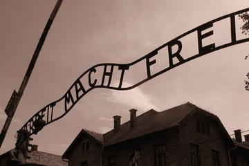 Auschwitz 1 Day Tour from Warsaw