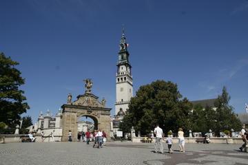 Czestochowa 1 Full Day Tour from...