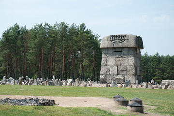 Treblinka 1 Day Tour from Warsaw