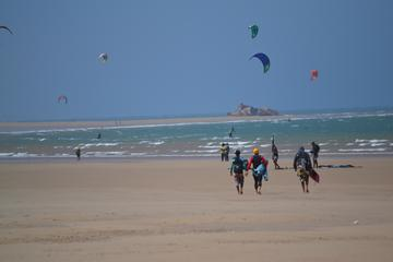 Kite Surfing and Surfing Experience in Essaouira