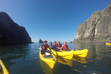 Port Orford Ocean Kayaking