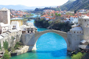 Mostar in a Day Private Tour from...