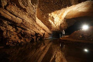 Private Day Trip: Vjetrenica Cave Hidden Treasure of Herzegovina from Dubrovnik