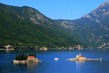 Private Tour of Kotor Bay: Perast, Island Gospa od Skrpjela, Kotor from Dubrovnik