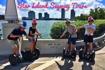 Miami Millonarie's Row Segway Tour