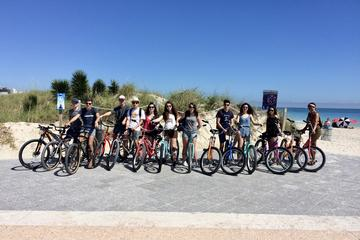 South Beach Bicycle Tour