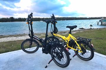 South Beach Electric Bike Al Miami