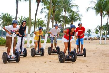 Tour in Segway a South Beach