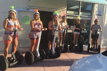 Visite en Segway à South Beach