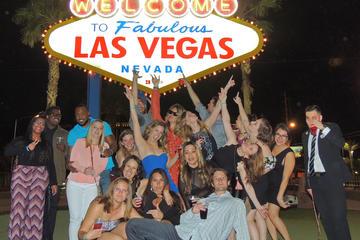 Las Vegas Party Bus Hop
