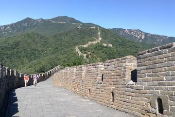 All Inclusive Private Day Trip to Mutianyu Great Wall from Beijing