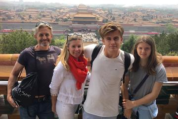 Beijing Private 2-Day Tour