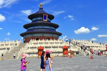 Beijing Private 3 Days  Tour