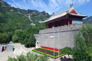 Huangyaguan Great wall and East Qing Tombs All Inclusive Private  Excursion Tour