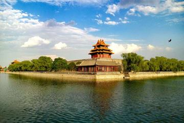 Private Layover Tour- Tiananmen Square, Forbidden City, Mutianyu Great Wall