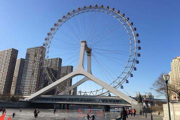 Tianjin Highlights Day Tour From Beijing By Private Transfer With  Guide