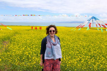 Qinghai Lake Day Tour