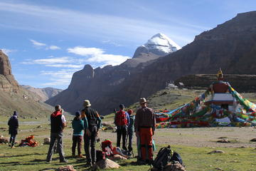 Saga Dawa Festival Tour at Kailash...