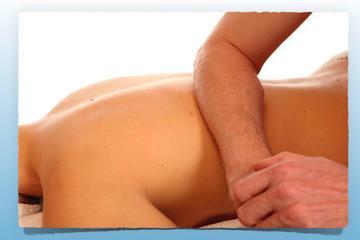 Sportsmassagebehandling