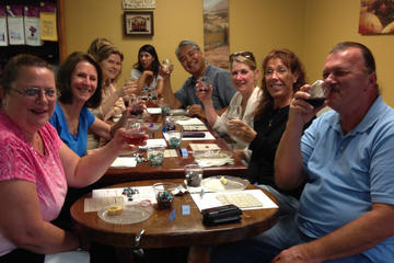 Book Winery Tour and Tasting Experience for 2 in Clearwater on Viator