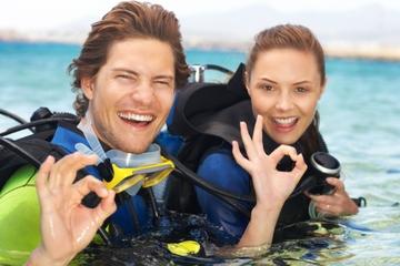 Curso de mergulho em Resort em Nassau