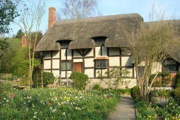 Fem dagars rundtur i liten grupp – Det bästa av England: Oxford ...