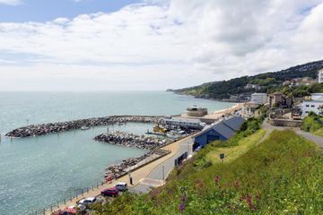 Tour de 5jours sur l'Île de Wight et New Forest au départ de Londres