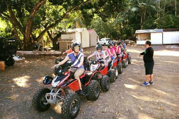 ATVs Jungle Discover 3hrs