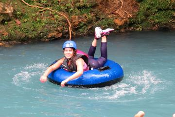 Blue or White Water Tubing and Chocolate Tour
