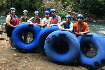 Rio Celeste COMBO Blue Water Tubing and Chocolate Tour