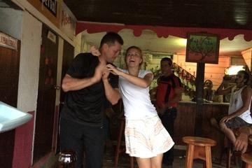 Rio Celeste Dance Classes & Karaoke Night (Cantina Tour)
