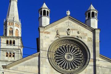 Culture and Food Tour in Modena