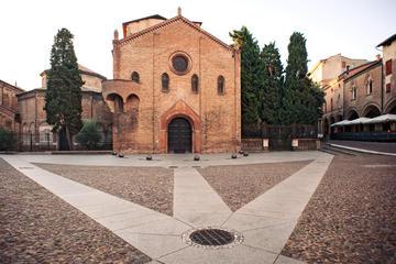 Excursão privada: Herança eclesiástica de Bolonha