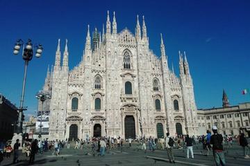 Excursion privée: balade dans Milan
