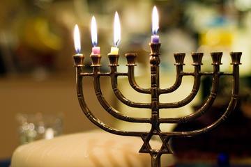 Führung durch die jüdische Geschichte...