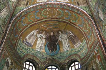 Half-day Walking Tour in Ravenna