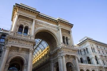Privétour: Topdesigns van Milaan