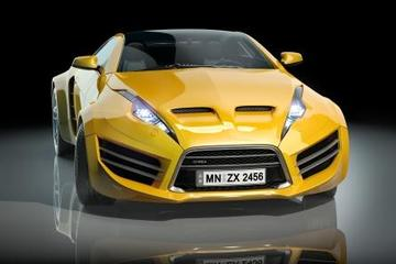 Private Führung: Motor Mania Ferrari, Lamborghini und Ducati