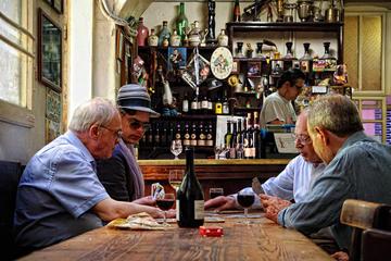Tour privato delle taverne di Bologna