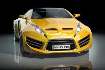 Tour privato: Motor Mania Ferrari, Lamborghini e Ducati
