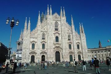 Tour privato: tour a piedi di Milano
