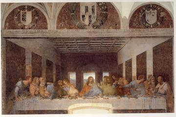 Viator Exclusive: Private After-Hours VIP Visit to Leonardo Da Vinci's 'The Last Supper' in Milan
